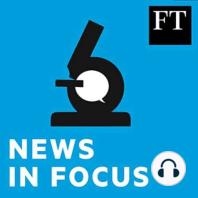 European banks under pressure: The world's banks, especially European banks, have been routed in the equity and debt markets as fears mount about future earnings and levels of capital.  Patrick Jenkins, FT financial editor, talks to  Laura Noonan, investment banking corresponde...