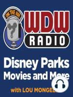 WDW Radio # 479 - Interview with Duncan Wardle, Former VP of Innovation & Creativity for the Walt Disney Company