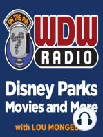 WDW NewsCast - July 16, 2014 - Disney Princess Half Marathon Gets Frozen, Trattoria Il Forno, Bob Iger and more!