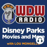 WDW Radio Show # 204 - January 9, 2011 - Your Walt Disney World Information Station: Live Restaurant Review of Todd English's BlueZoo