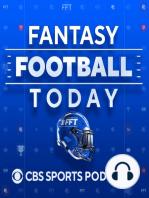 08/07 Fantasy Football Podcast