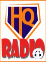 BaseballHQ Radio, May 11, 2018