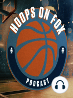 Ep.4 - 2/1/17 - Bring Back the Old Steph Curry & Michael Rapaport Talks Knicks