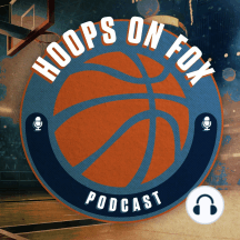 Ep 47 - Matt Barnes on Kobe Bryant & Derek Fisher feud + Kyrie or Lillard? Westbrook's Legacy? Trade Anthony Davis?: Who are the Top 5 players to never win a title? Plus, if Paul George leaves OKC, does that ruin Westbrook's legacy? Who's better: Kyrie or Dame? Is it time to trade Anthony Davis? Plus, NBA champ Matt Barnes recounts trying to ball fake Kobe, his current