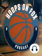 Ep. 37 - David Fizdale on LeBron & Wade + NBA MVP
