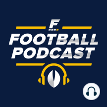 Scorching Hot Takes + Fantasy Feud (Ep. 353): This episode is a hot one as we've got Joe Pisapia on with us to give our bold predictions for the upcoming fantasy season. Do you believe that Saquon Barkley could finish outside the top six running backs (9:03)? Is Deshaun Watson going to outscore Patri