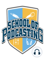 Podcasting's Most Frequently Asked Questions