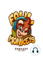 Foul Monkeys, Ongline!