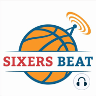 #94 - Joel Embiid is out for the year: Joel Embiid will not play again this season due to a torn meniscus. Derek, Rich, and Kyle discuss that, Simmons injury,and what that means for the Philadelphia 76ers.