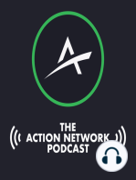 The Action Network NFL Podcast - Week 1 Recap