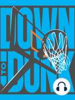 Down to Dunk Podcast Episode 87