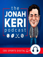 Sam Stein (Jonah Keri Podcast 11/07)
