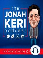 Chris Speier (Jonah Keri Podcast 04/25)