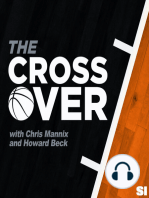 Anthony Slater and Sam Amico Join Chris