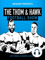 Super Bowl Show Part 3 (Live from Minny!)