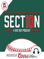 Episode 41 (w/ Curt Schilling, Pt. 1)