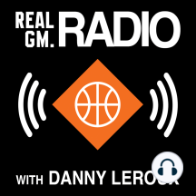 NCAA Tournament with Sam Vecenie: Host Danny Leroux (@DannyLeroux) and NBA Draft expert Sam Vecenie of The Athletic (@Sam_Vecenie) break down the NCAA Tournament and the NBA prospects involved in it. They discuss players who NBA fans should watch early, prospects with the...