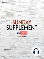 Liverpool's European dreams, Stoke wave goodbye and magic Darren Moore