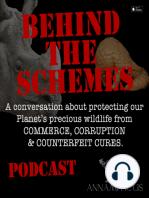 Rhino Horn and Organized Crime