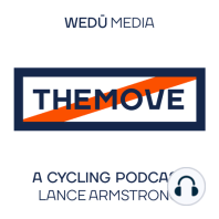 2018 Tour de France Stage 18: THEMOVE Podcast of the 2018 Tour de France presented by PATRÓN makes some special announcements for today's Stage 18! Our winner has been chosen for our contest THEMOVE is MOVININ! Here Lance and JB announce who won the chance to have...