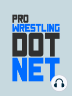 02/02 Prowrestling.net All Access Daily - Pretentious Wrestling Podcast