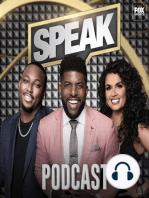 8/01/17 - OBJ overrated? + Zeke, LeBron & Durant