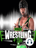 WrestleZone's Nick Hausman Sits Down With X-Pac! – Xpac 12360 Ep. #69