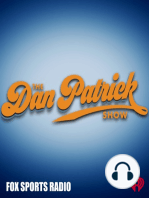 Hour 2 - Dan Bickley (04-25-19)