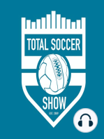 Jason Davis discusses his new show, why Mario Balotelli needs to come to MLS, and much more!