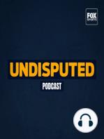 Full Show (LeBron James, Dak vs. Russ, Antonio Brown, NFL playoffs, Anthony Davis)