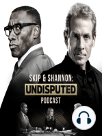 Full Show (Harden and LeBron, Antonio Brown, Cowboys concern?)