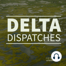 These Resources Put Louisiana's Coast at Your Fingertips: Welcome to Delta Dispatches with hosts, Jacques Hebert & Simone Maloz. On today's show Anne Hawes, Outreach & Engagement Director & Public Information Director of CPRA joins the show to talk about her background, CPRA's work to protect & restore coastal Louisiana, how many projects that are currently in construction across the coast, and CPRA's new blog and tools! In the second half the show, Dr. John Lopez, Director, Coastal Sustainability Program of Pontchartrain Basin Foundation also stops by to talk with Jacques & Simone about the Ponchartrain Estuary Atlas, the Swamp Restoration Suitability, Oyster Habitat Suitability, the Lights on the Lake event on December 15th and more!