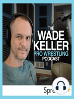 WKPWP - Thursday Flagship - Keller & Powell talk New Bray, AEW Double or Nothing, Reigns lack of reboot, sloppy Shake-up execution (4-25-19)