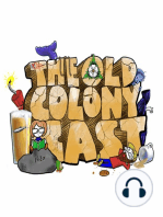 The Pilgrims' Progress w/Tina Scott