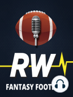 Wide receiver talk with Matt Harmon of NFL.com