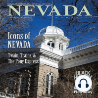2013 Photo Contest: Episode #35 of the Nevada Magazine radio show features respective interviews with Neil Lockhart(above left), the grand prize winner of Nevada Magazine's 2013 photo contest, and Kristoffer Pfalmer(above right), grand prize winner of the 2012 p