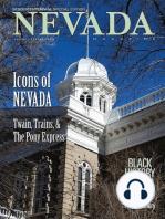 I'll Take Nevada