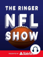 MVP Front-runners and the Quarterback Stat-Padding Era | The Ringer NFL Show (Ep. 315)