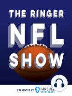 The NFL Is Freshening Up in Week 7, But the Magic Is Gone (Ep. 164)