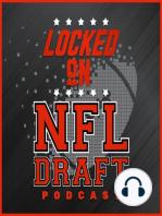 Locked on NFL Draft - 4/2/18 - Dueling Mock Draft Monday