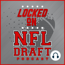 Locked on NFL Draft - 11/9/17 - Previewing Week 11 in college football: Jon and Trevor preview and pick all the big matchups in Week 11 of college football action.