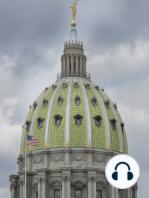 Rep. Ryan Mackenzie Legislative Podcast - 7/5/19