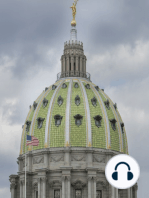 PA House Podcast on Criminal Justice Reform - with Rep. Sheryl Delozier and Rep. Jordan Harris - 6/12/2019