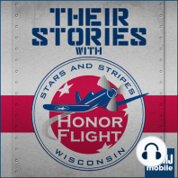 Ep. 3: WWII veteran in the Pacific Theater