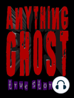 Anything Ghost Show #251 (Part 1) - An Anything Ghost Halloween, Part Two