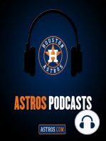 8/18 Astros Podcast