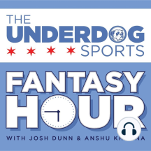 The Underdog Sports Fantasy Hour: This Is March