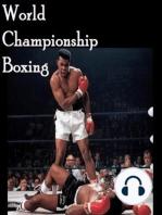 Joshua vs. Parker, 3-31-18