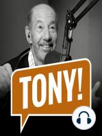 """Good morning Tony! Love, Chessie"""