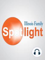 """Illinois Can't Afford to Sit Back on Marijuana Legalization"" (Illinois Family Spotlight #096)"